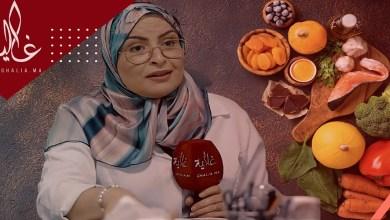 صورة أخصائية التغذية تكشف فوائد الصيام لجسم الإنسان -فيديو