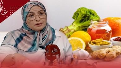 صورة أخصائية تغذية تكشف حقيقة تأثير الصيام على مناعة الجسم -فيديو
