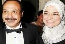 صورة بسبب كورونا.. وفاة زوجة الفنان الراحل خالد صالح -صورة