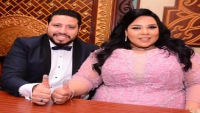 صورة هل انفصلت شيماء سيف عن زوجها؟ -صور