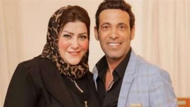 صورة بعد خبر زواجه عليها.. تعليق صادم من زوجة سعد الصغير الأولى
