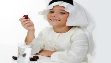 صورة صيام الأطفال.. نصائح مهمة للحفاظ على صحتهم