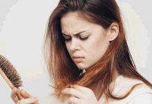 صورة وصفات طبيعية بسيطة لعلاج تقصف الشعر