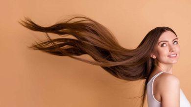 صورة وصفات طبيعية لترطيب الشعر الجاف
