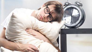 صورة تعرفي على علاج اضطرابات النوم في رمضان
