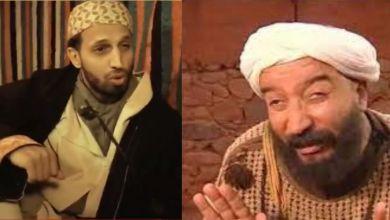 """صورة مغاربة غاضبون من سرقة الجزائر سلسلة """"حديدان"""" -فيديو"""