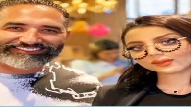 صورة أول تعليق لطليقة فؤاد قبيبو على علاقته بإبتسام بطمة – صورة