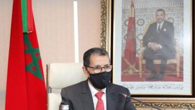 صورة العثماني يكشف أسباب تشديد إجراءات التنقل في المغرب