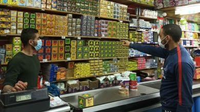 صورة في رمضان.. التجار المغاربة يضربون عن العمل لهذا السبب
