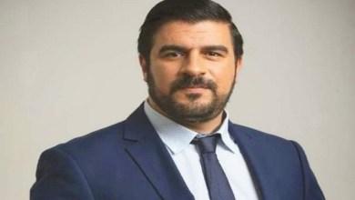 """صورة ياسين أحجام يتلقى لقاح """"كورونا"""" -صورة"""