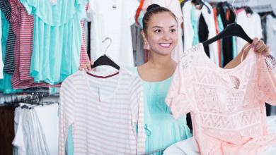 صورة 5 أسباب خطيرة ستجبرك على غسل ملابس العيد قبل لبسها