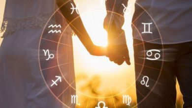 صورة 5 أبراج رومانسية تحب أن تقع في الحب