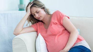 صورة تعرفي على أسباب الأرق خلال الحمل وطرق التغلب عليه