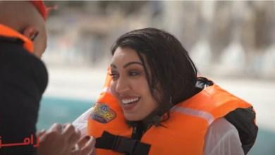 صورة بعد حلقة اسماء المنور.. رامز جلال يغضب جمهوره المغربي