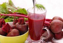 صورة تعرفي على فوائد عصير البنجر في رمضان