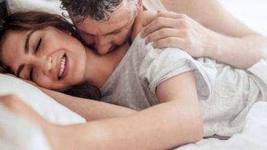 صورة ماذا يطلب الزوج من زوجته ليلة الدخله؟