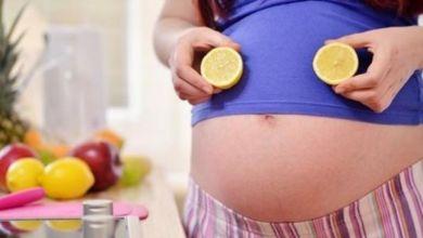 صورة تعرفي على  فوائد وأضرار الليمون على الحامل