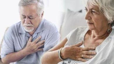 صورة تعرف على أهم أعراض النوبة القلبية عند الرجال والنساء