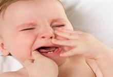 صورة نصائح لتخفيف ألم التسنين عند الأطفال