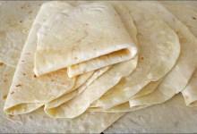صورة وصفات رمضان.. أسهل طريقة لتحضير خبز التورتيلا بالمنزل-فيديو-