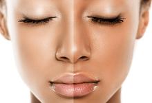صورة وصفات طبيعية ونصائح لتبييض الجسم