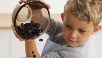 صورة تعرفي على فوائد تناول الأطفال للزبيب