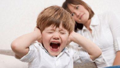صورة لا تستسلمي لغضب طفلك.. طريقة سحرية للحد من انفعالاته