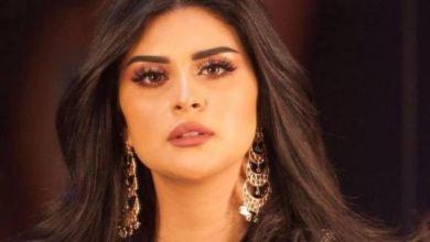 صورة سلمى رشيد تتلقى الجرعة الأولى من اللقاح ضد كورونا