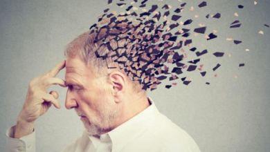 صورة 10 علامات تحذيرية من مرض الزهايمر