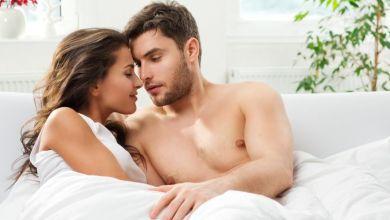 صورة ما الذي يجعل العلاقة الحميمة أكثر متعة؟