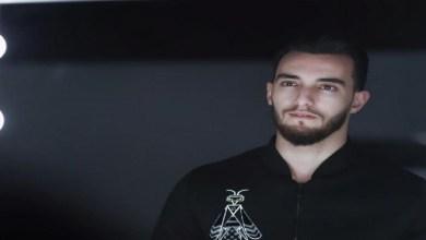 صورة زهير بهاوي يوجه رسالة لجمهوره-فيديو