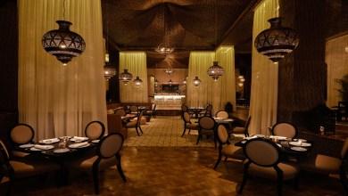 صورة أول إفتتاح عالمي بمنتجع مازاغان لـ Bushra by Buddha-Bar