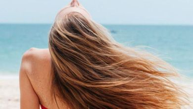 صورة نصائح للعناية بصحة الشعر في الصيف