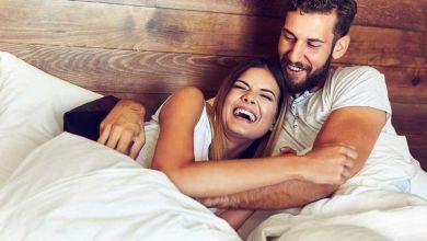 صورة 8 أمور يفعلها الرجل المحب لزوجته بصدق