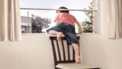 صورة سقوط ابن يوتوبرز مغربية شهيرة من شرفة المنزل -صورة