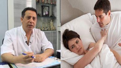 صورة خبير يكشف أسباب اسمئزاز المرأة من العلاقة الجنسية – فيديو