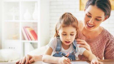 صورة عادات يومية تساعدك على تربية طفلك وبناء شخصيته