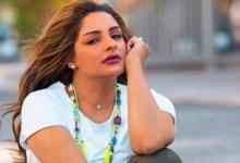 صورة أول تعليق للفنانة مرام البلوشي بعد تعرضها لجلطة-فيديو