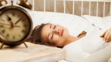 صورة تعرفي على فوائد النوم المبكر