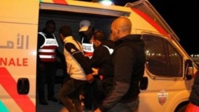 صورة جريمة بشعة في قلب مسجد بمدينة مراكش