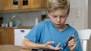 صورة 5 أعراض سكر الأطفال.. تعرفي عليها
