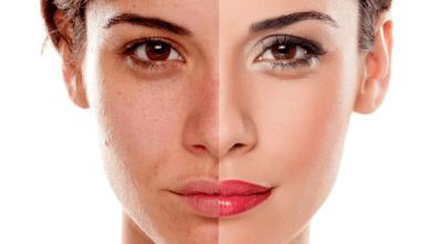 صورة وصفات الكاكاو لتفتيح بشرة الوجه