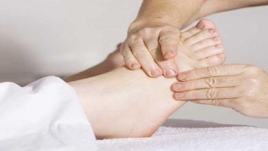 صورة 6 طرق تساعد فى علاج تورم القدمين عند مرضى السكرى