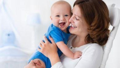 صورة فيتامينات لا تستغني عنها بعد الولادة