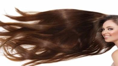 صورة 5 وصفات طبيعية لتطويل الشعر