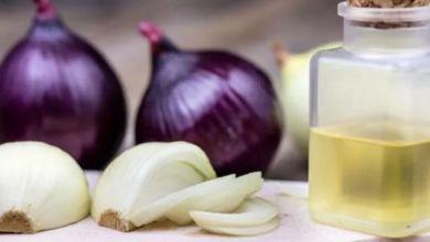 صورة تعرفي على أضرار عصير البصل للبشرة