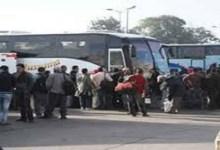 صورة هام للمسافرين.. هذا تاريخ إعادة فتح محطة أولاد زيان بالدار البيضاء