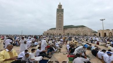 صورة بعد فتح 12 ألف منها.. قرار هام لوزارة الأوقاف بشأن المساجد بالمغرب