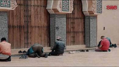 """صورة تفاصيل إعادة فتح مساجد """"مغلقة"""" في المغرب"""