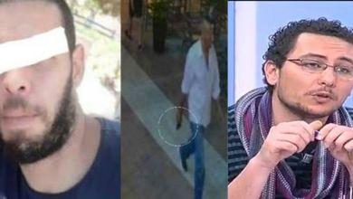 صورة صامد غيلان يدخل على خط مقتل شاب مغربي على يد عنصري إسباني -صورة